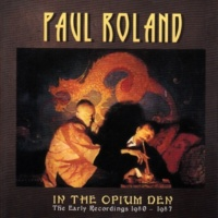 Paul Roland Flying Age