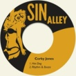 Corky Jones Hot Dog