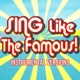 Sing Like The Famous! My House (Originally Performed by Flo Rida) [Karaoke Instrumental]