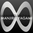 MANJIRO YAGAMI ∞b