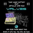 take make factory/MAR VALVES