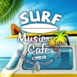 Various Artists Surf Music Cafe ~ Best Of Good Vibration Reggae Style