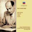 サー・ゲオルグ・ショルティ/ロンドン・フィルハーモニー管弦楽団 Solti Overtures