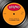 "T-Connection Saturday Night (7"" Disco Version)"