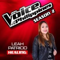 Leah Patricio Healing