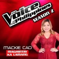 Mackie Cao Maghintay Ka Lamang