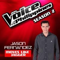 Jason Fernandez Moves Like Jagger