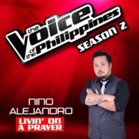 Nino Alejandro Livin' On A Prayer