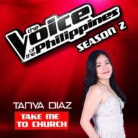 Tanya Diaz Take Me To Church