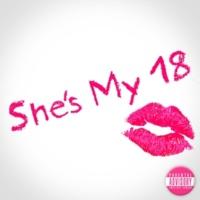 ISSEI/Yo∞Hey She's my 18 (feat. Yo∞Hey)