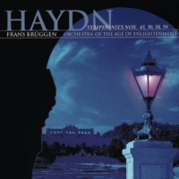 Orchestra Of The Age Of Enlightenment/Frans Brüggen Haydn: Symphony No.50 in C Major, Hob.I:50 - 1. Adagio e maestoso