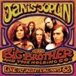 Janis Joplin ライヴ・アット・ウィンターランド'68