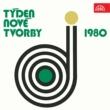 Various Artists Kvěch, Tichý, Báchorek: Week of New Creation 1980