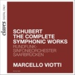 Marcello Viotti Symphony No. 1 in D Major, D. 82: III. Menuett: Allegro