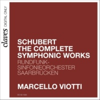 Marcello Viotti Symphony No. 5 in B-Flat Major, D. 485: III. Menuett. Allegro molto