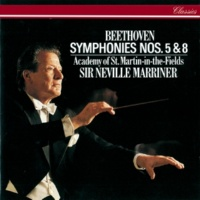 Academy of St. Martin in the Fields/Sir Neville Marriner Beethoven: Symphony No.8 in F, Op.93 - 2. Allegretto scherzando