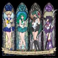 高梨康治 美少女戦士セーラームーンCrystal オリジナル・サウンドトラック2