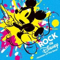V.A. ROCK IN DISNEY ~Season of the Beat