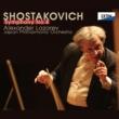 アレクサンドル・ラザレフ/日本フィルハーモニー交響楽団 ショスタコーヴィチ: 交響曲 第 8番