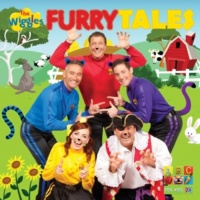 The Wiggles Furry Tales