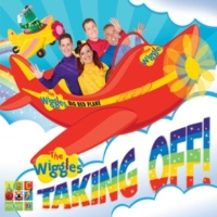 The Wiggles Taking Off!
