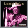 Lightnin' Hopkins Rock Me Baby (Live) [Remastered]