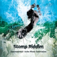 Azito Music Innovation Stomp Riddim(Instrumental)
