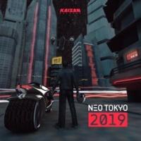 V.A. NEO TOKYO 2019