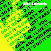 The Sounds Tony the Beat (Brooklyn Fire Remix)