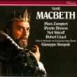 """Mara Zampieri/Miomir Nikelic/ベルリン・ドイツ・オペラ管弦楽団/ジュゼッペ・シノーポリ Verdi: Macbeth / Act 1 - Scena e Cavatina: """"Nel dì della vittoria io le incontrai"""""""