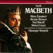 "Mara Zampieri/Petteri Salomaa/Lucia Aliberti/ベルリン・ドイツ・オペラ管弦楽団/ジュゼッペ・シノーポリ Verdi: Macbeth / Act 4 - Gran Scena del Sonnambulismo: ""Vegliammo invan due notti"""