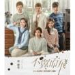 """Fish Leong Bu Yi Er Fei [TV Drama """"Angel Wings"""" Main Theme Song]"""