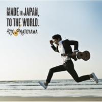 名渡山 遼 Made in Japan,To the World.
