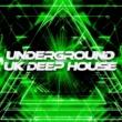 Underground House 2015/Alex Buchanan On Top of the World