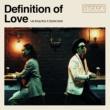 LEE DONG WOO × Orphee Noah Definition of Love