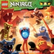 Jay Vincent/Michael Kramer Ninjago Masters Of Spinjitzu™: 2 [Original Television Soundtrack]