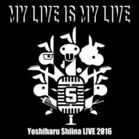 椎名慶治 ささくれ [- LIVE 2016 Ver. -]
