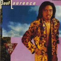 Paul Laurence You Hooked Me