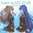 鈴木このみ TVアニメ「アンジュ・ヴィエルジュ」オープニングテーマ「Love is MY RAIL」