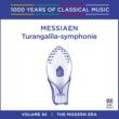 Kaori Kimura/Takashi Harada/Melbourne Symphony Orchestra/Hiroyuki Iwaki Messiaen: Turangalîla-Symphonie [1000 Years Of Classical Music, Vol. 92]