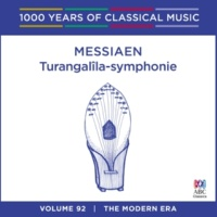 Kaori Kimura/Takashi Harada/Melbourne Symphony Orchestra/Hiroyuki Iwaki Messiaen: Turangalîla Symphonie - 4.  Chant d'amour 2 [Live]