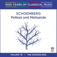 シドニー・シンフォニー・オーケストラ/エド・デ・ワールト Schoenberg: 5 Pieces for Orchestra, Op.16 - 1949 Revision - 4. Peripetie