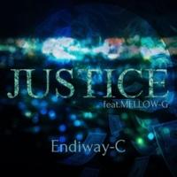 Endiway-C/Mellow-G JUSTICE (feat. MELLOW-G)