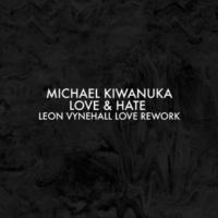 Michael Kiwanuka Love & Hate [Leon Vynehall Love Rework]