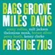 Miles Davis/Sonny Rollins/Milt Jackson/Thelonious Monk/Horace Silver/Percy Heath/Kenny Clarke Bags' Groove (feat.Sonny Rollins/Milt Jackson/Thelonious Monk/Horace Silver/Percy Heath/Kenny Clarke)