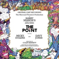 Harry Nilsson's The Point Cast Everything's Got 'Em