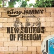 Shaggy King Jammy Presents New Sounds Of Freedom