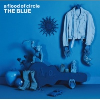 a flood of circle 花