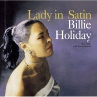 Billie Holiday フォー・オール・ウィ・ノウ