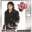 Michael Jackson Bad 25th Anniversary (Deluxe)